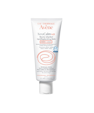 Avene<sup>®</sup> Xeracalm A.D. Lipid-Replenishing Balm