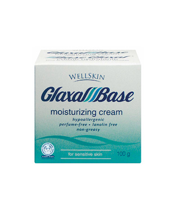 Glaxal Base<sup>®</sup> Moisturizing Cream