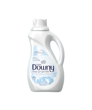 Downy® Free & Gentle™ Liquid Fabric Conditioner